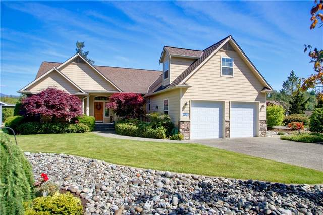 4618 N Beaver Pond Drive, Mount Vernon, WA 98274 (#1774760) :: Better Properties Lacey