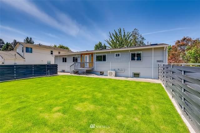 5921 21st Avenue SW, Seattle, WA 98106 (MLS #1774775) :: Community Real Estate Group