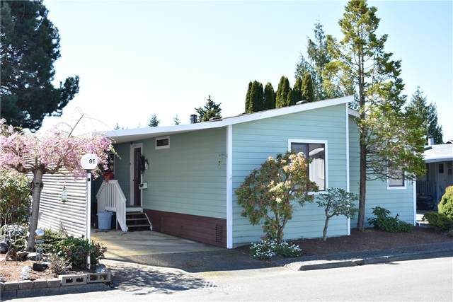 1427 100th Street SW #95, Everett, WA 98204 (#1774778) :: The Kendra Todd Group at Keller Williams
