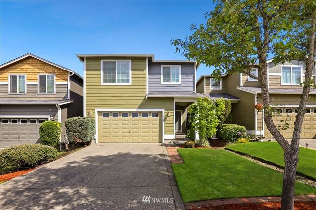 7303 177th Street E, Puyallup, WA 98237 (#1774783) :: The Royston Team