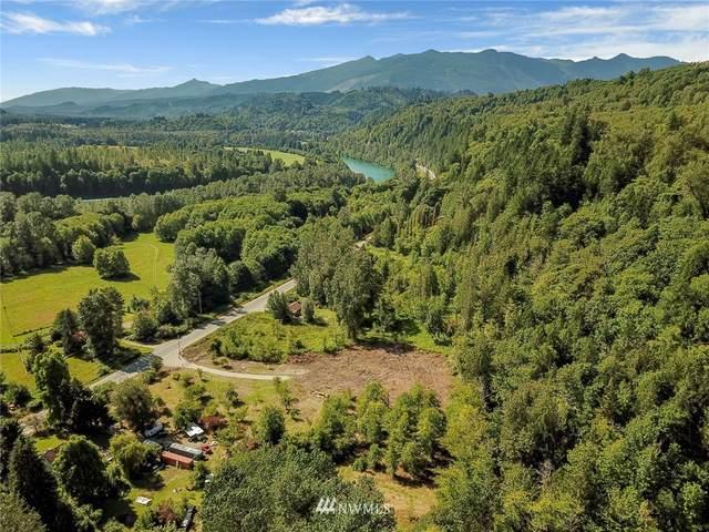 0 N Cascades Highway, Concrete, WA 98237 (#1774784) :: Keller Williams Western Realty