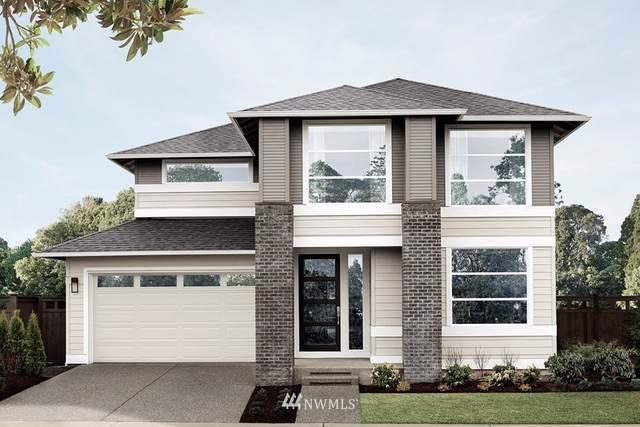 16335 25th Street E, Bonney Lake, WA 98391 (#1774805) :: Better Properties Real Estate