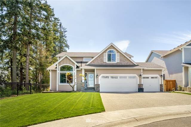 2726 193rd Street Ct, Spanaway, WA 98387 (#1774832) :: Better Properties Real Estate