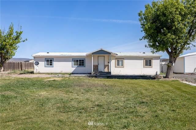 1311 W Huntzinger Road, Selah, WA 98942 (#1774861) :: Northwest Home Team Realty, LLC
