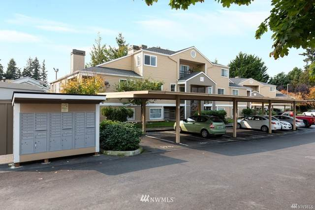 5300 Harbour Pointe Boulevard 312A, Mukilteo, WA 98275 (#1774895) :: The Royston Team