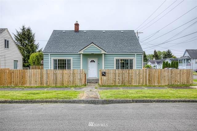 725 4th Street, Hoquiam, WA 98550 (MLS #1774899) :: Community Real Estate Group