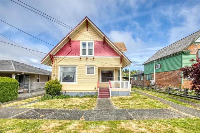 616 2nd Street, Hoquiam, WA 98550 (MLS #1774903) :: Community Real Estate Group