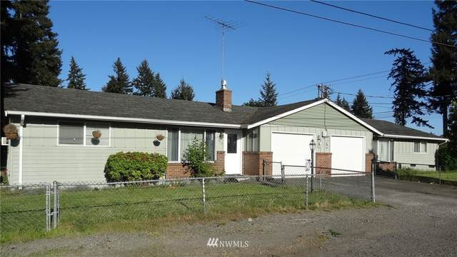 12715 95th Ave Ct East, Puyallup, WA 98373 (#1774927) :: The Royston Team