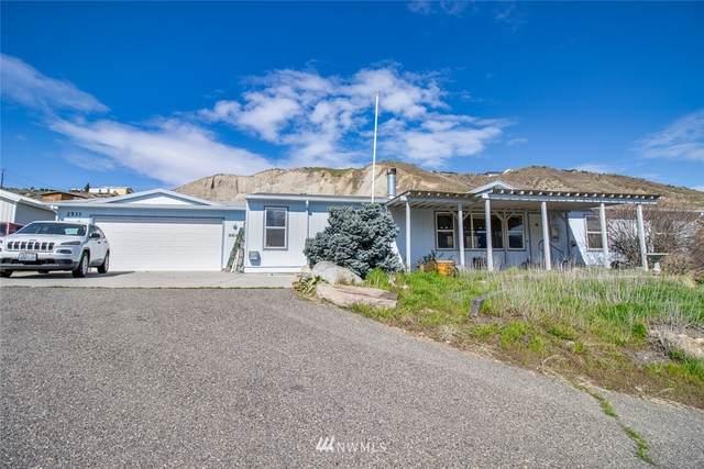 2533 SE 11th Street, East Wenatchee, WA 98802 (#1774947) :: Northwest Home Team Realty, LLC