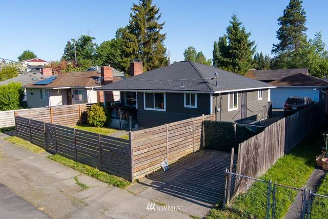 4812 S Rose Street, Seattle, WA 98118 (#1774962) :: TRI STAR Team | RE/MAX NW