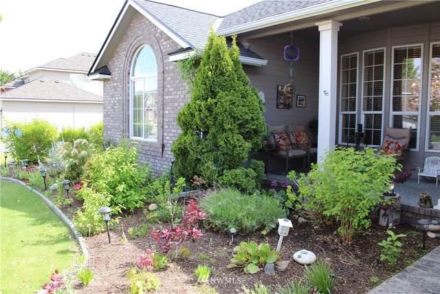 2299 Fancher Heights Boulevard, East Wenatchee, WA 98802 (#1774968) :: Northwest Home Team Realty, LLC