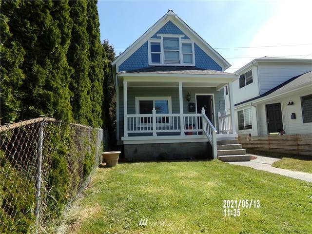 1947 S Sheridan Avenue, Tacoma, WA 98405 (#1774974) :: Lucas Pinto Real Estate Group