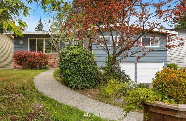 15051 Wallingford Avenue N, Shoreline, WA 98133 (#1774987) :: Keller Williams Western Realty