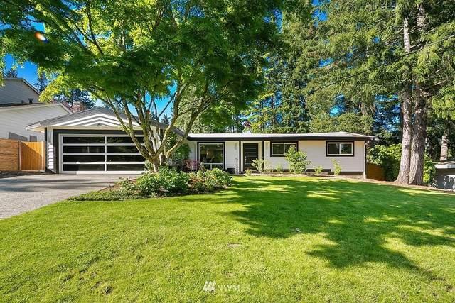 16512 SE 29th Street, Bellevue, WA 98008 (#1774990) :: Mike & Sandi Nelson Real Estate
