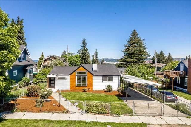 2229 E Harrison Street, Tacoma, WA 98404 (#1775008) :: NextHome South Sound
