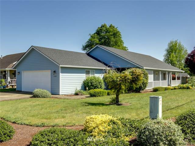 14207 NE 90 Street, Vancouver, WA 98682 (#1775030) :: Northern Key Team