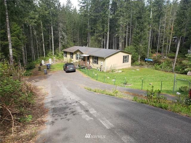 60 NE Pine Place, Tahuya, WA 98588 (#1775037) :: Keller Williams Western Realty