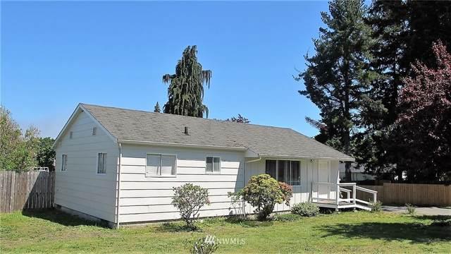 2427 E Ryan Drive, Port Angeles, WA 98362 (#1775054) :: Beach & Blvd Real Estate Group