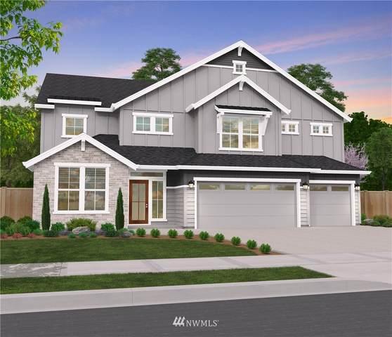 0 Lot 62 Skyfall Place NW, Bremerton, WA 98312 (#1775056) :: Keller Williams Western Realty
