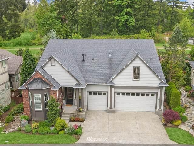 13948 Morgan Drive NE, Redmond, WA 98053 (#1775060) :: Keller Williams Western Realty