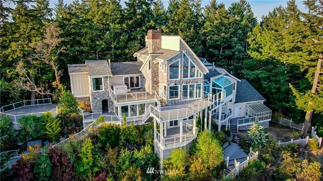 5 Beach Drive A, La Conner, WA 98257 (#1775075) :: Better Homes and Gardens Real Estate McKenzie Group