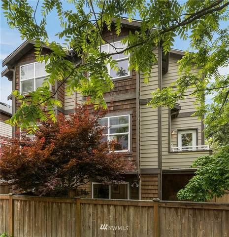 9503 Ashworth Avenue N A, Seattle, WA 98103 (#1775076) :: NW Homeseekers