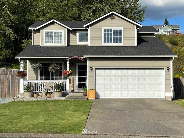 19323 71st Avenue E, Spanaway, WA 98387 (#1775106) :: Better Properties Real Estate