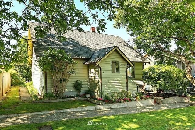 8406 S 117th Street, Seattle, WA 98178 (#1775111) :: NextHome South Sound