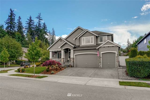 8208 132nd Place SE, Snohomish, WA 98296 (#1775116) :: Keller Williams Western Realty
