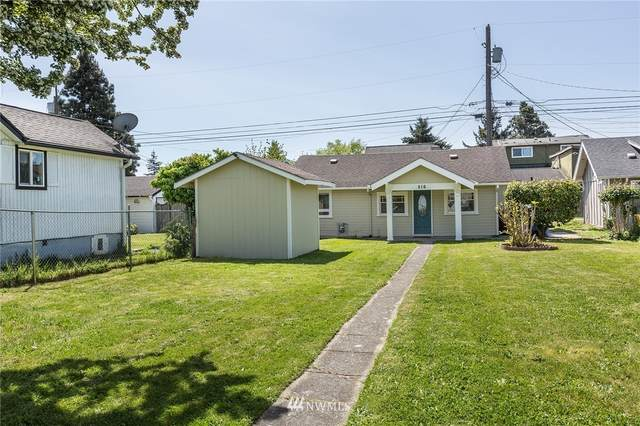 516 S 51st Street, Tacoma, WA 98408 (#1775132) :: The Kendra Todd Group at Keller Williams