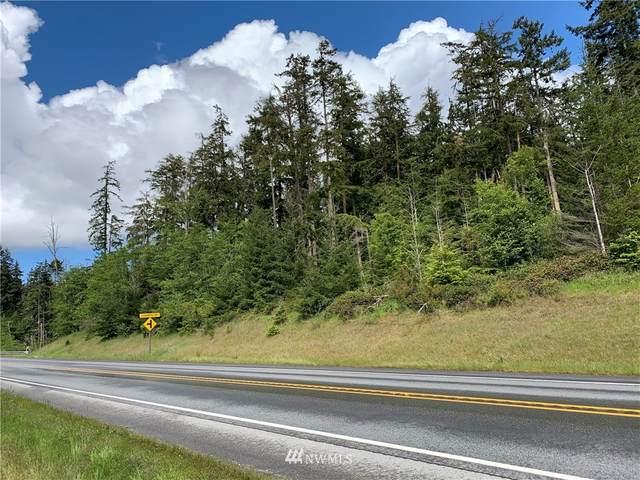 0 Sr 525, Coupeville, WA 98239 (#1775145) :: Keller Williams Western Realty