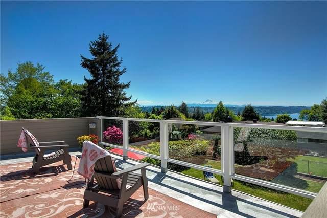 4017 SW 106th Street, Seattle, WA 98146 (#1775150) :: Lucas Pinto Real Estate Group