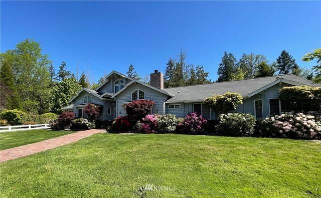 491 Winston Creek Road, Mossyrock, WA 98564 (#1775157) :: Northwest Home Team Realty, LLC