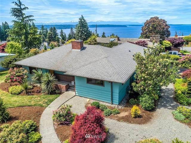 16753 Marine View Drive SW, Burien, WA 98166 (#1775158) :: McAuley Homes