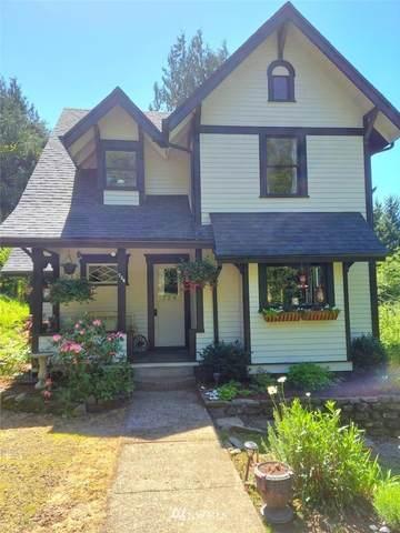 724 Oregon Street, South Bend, WA 98586 (#1775164) :: Keller Williams Western Realty
