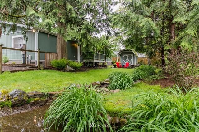 17101 119th Place NE, Arlington, WA 98223 (#1775169) :: Better Properties Lacey