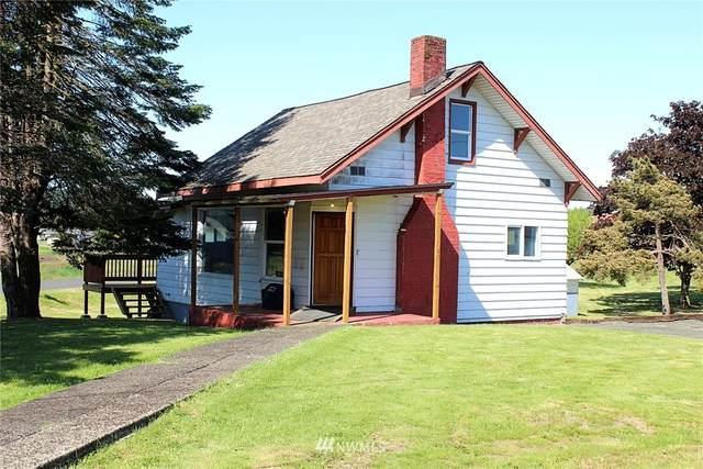 1778 South Bank Road, Oakville, WA 98568 (#1775182) :: The Kendra Todd Group at Keller Williams