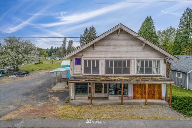 267 Carlisle Avenue, Onalaska, WA 98570 (#1775187) :: Keller Williams Western Realty