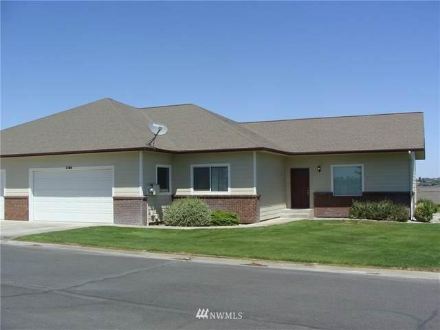 807 NE Westshore Drive J-28, Moses Lake, WA 98837 (#1775195) :: Keller Williams Western Realty