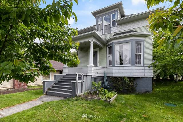1300 Humboldt Street, Bellingham, WA 98225 (#1775196) :: Mike & Sandi Nelson Real Estate