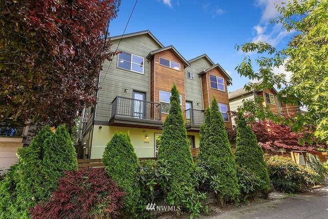 1737 NW 58th Street A, Seattle, WA 98107 (#1775198) :: Home Realty, Inc