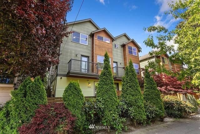 1737 NW 58th Street A, Seattle, WA 98107 (#1775198) :: Engel & Völkers Federal Way
