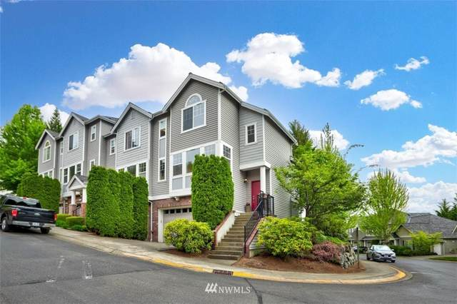 13340 154th Drive 7D, Woodinville, WA 98072 (#1775209) :: Northern Key Team