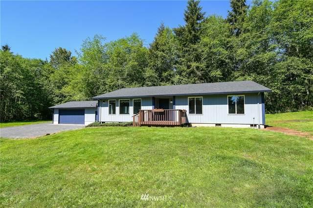 883 Firlane Road, Castle Rock, WA 98611 (#1775220) :: Northwest Home Team Realty, LLC