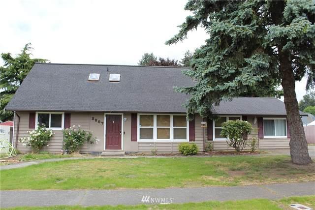2807 R Place SE, Auburn, WA 98002 (#1775245) :: Beach & Blvd Real Estate Group