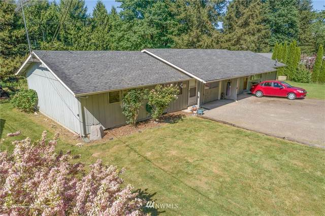3660 Old Lewis River Road, Woodland, WA 98674 (#1775252) :: Engel & Völkers Federal Way