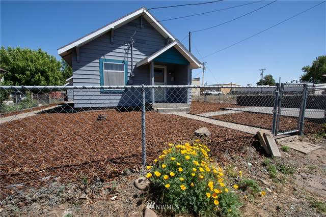 808 Evans Street, Milton-Freewater, OR 97862 (#1775282) :: Provost Team | Coldwell Banker Walla Walla