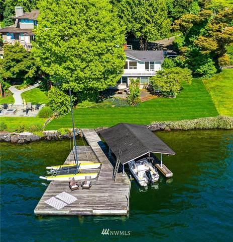 4661 Forest Avenue SE, Mercer Island, WA 98040 (#1775287) :: Keller Williams Western Realty