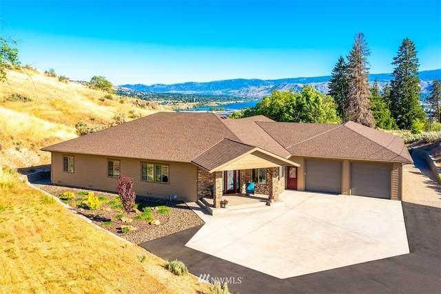 3315 Ohme Road, Wenatchee, WA 98801 (#1775349) :: Simmi Real Estate