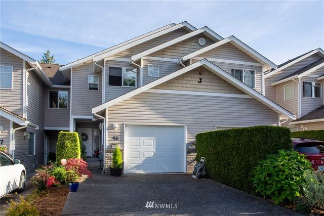 15414 35th Avenue W #46, Lynnwood, WA 98087 (#1775356) :: Home Realty, Inc